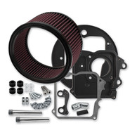 S&S Cycle Air Cleaner Kit Indian Tourer'14up (Exc Scout)