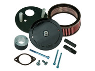 S&S Cycle Stealth Air Cleaner Kit for Harley Street 500/750 (XG500/XG750) ALL MODELS