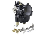 S&S Super E Carburettor Black Assembly 0.0295