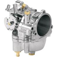 S&S Super E Shorty Carburettor Only - Polished