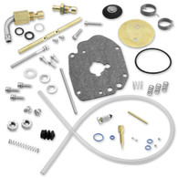 S&S Super E Carburettor Master Rebuild Kit