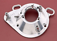 S&S Air Cleaner Backplate Big Twin '93-06 XL '91-03 w/Super E/G Carburettor