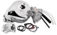 S&S Super E Complete Carburettor Kits Sportster 1986-90