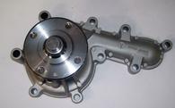 TORQUELINE Hi-Flow Water Pump - Toyota 1HZ/1HD-T - No Thermostat