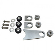 TC BROS. Heavy Duty Oil Tank Mounting Kit