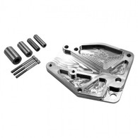 TC BROS. Billet Sprocket Cover for 86-03 Sportster - Aluminium