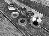 MEAT-BALLS 3 Degree Neck Cup Bearing Kit