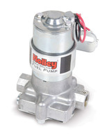 "HOLLEY ""Black"" Electric Fuel Pump - 14PSI - 140GPH"