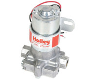 "HOLLEY ""Red"" Electric Fuel Pump - 7PSI - 97GPH"