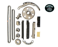 TLG High Performance Timing chain kit - Suit Nissan YD25