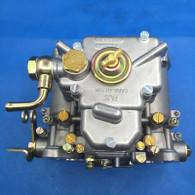 TLG 40DCOE Side-Draft Carburetor