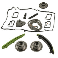 TLG High Performance Timing chain kit - Suit Mercedes M271-  E250/C250/C200/C180/SLK250 1.8L