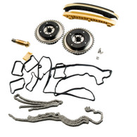 TLG High Performance Timing chain kit - Suit Mercedes M271-  C180/C200/C230 Kompressor