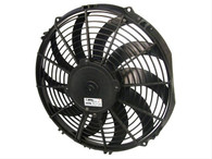 "SPAL Thermo Fan - 30102029 - 12"" Curved Blade"