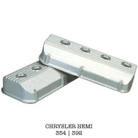 MOON Chrysler HEMI 354 392 Valve Covers
