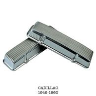 MOON Cadillac '49-'60 Valve Covers