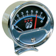 MOON Half-sweep Tachometer - 8000rpm