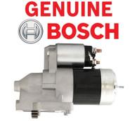 BOSCH Starter Motor - Suits Ford BA-BF-FG XR8 5.4L