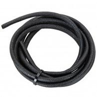 TLG Asphalt Wire Loom - 3M x 1/4 inch ID