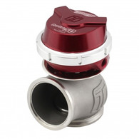 TURBOSMART 50mm Power-Gate GEN-V - RED 14psi TS-0554-1014
