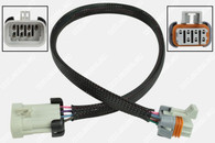 "ICT Coil Wire Harness 24"" Extension for Remote Mounted Coils LS1/LS2/LS3/LSA"