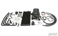 HARROP Supercharger kit FDFI02300 - Nissan Y62 Patrol S3 & 4