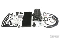 HARROP Supercharger kit FDFI2650 - Nissan Y62 Patrol S3 & 4