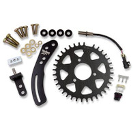 HOLLEY BBC 36-1 8'' Crank Trigger Kit