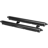 PROFLOW GM LS3 Fuel Rail Kit - BLACK