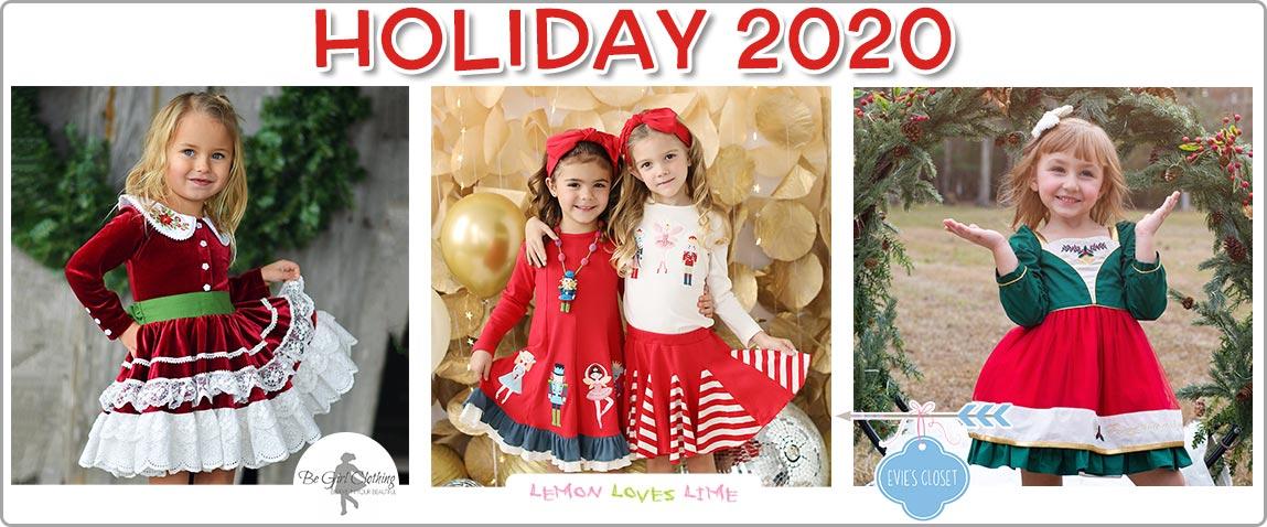 Holiday 2020