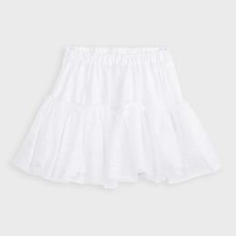 Mayoral    Tulle Petticoat - White