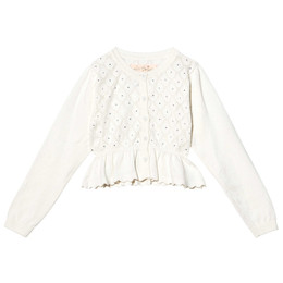 Tutu Du Monde As Time Goes By Camille Cardigan - Milk