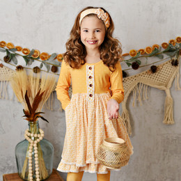 Swoon Baby by Serendipity   Savannah Prim Dress
