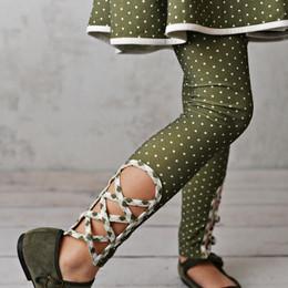 Swoon Baby by Serendipity   Charlotte Ballet Dottie Legging
