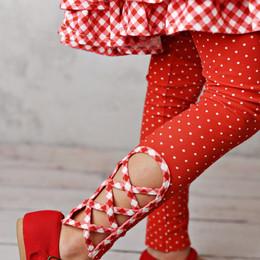 Swoon Baby by Serendipity Laurel Ballet Dottie Legging