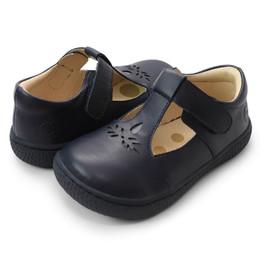 Livie & Luca   Prim Shoes - Navy (Fall 2020)