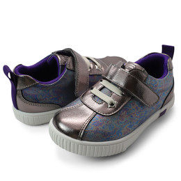 Livie & Luca   Spin Shoes - Pewter (Fall 2020)