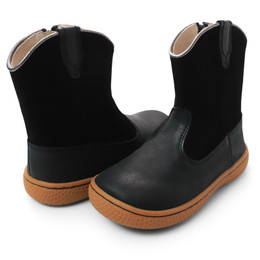 Livie & Luca   Prance Boots - Black (Fall 2020)