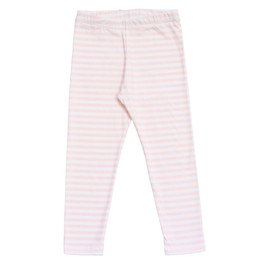 Be Girl Clothing     Playtime Favorites Classic Leggings - Pink Stripes