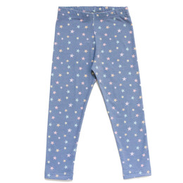 Be Girl Clothing     Playtime Favorites Classic Leggings - Star Light