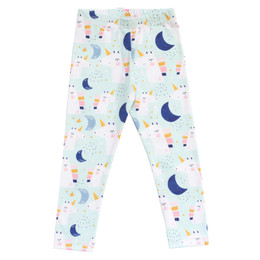 Be Girl Clothing     Playtime Favorites Classic Leggings - Unicorn Dreams