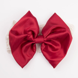 Haute Baby       Holiday Sparkle Headband