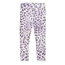 Imoga  Alyssa Graphic Print Leggings - Lynx