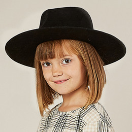 Rylee & Cru   Enchanted Forest Rancher Hat - Vintage Black (Drop 1)