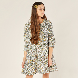 Rylee & Cru     Enchanted Forest Sadie Dress - Tween/Women's - Enchanted Garden - Ivory (Drop 2)