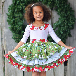 Be Girl Clothing        Holiday Senny Dress