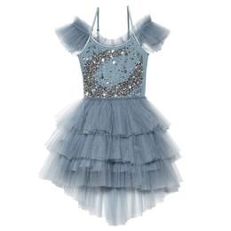 Tutu Du Monde All That Twinkles Starry Nights Tutu Dress - Dusk
