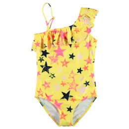 Molo  Net 1pc Swimsuit - Multi Star