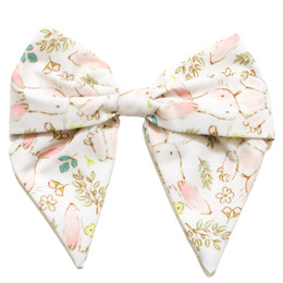 Be Girl Clothing        Bunny Winks Classic Bow - Bunny Winks