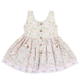 Be Girl Clothing        Bunny Winks Livia Dress